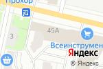 Схема проезда до компании Пермь-Бьюти в Перми