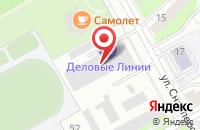 Схема проезда до компании Машиностроительный Завод «Прогресс» в Перми
