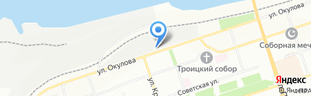DATAKIT на карте Перми