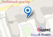 ИП Южаков В.Ю. на карте
