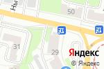 Схема проезда до компании Первый Автоэвакуатор в Перми