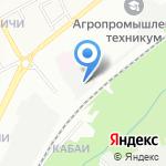 ХИТ на карте Перми