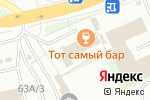 Схема проезда до компании Диалкон Технолоджи в Перми