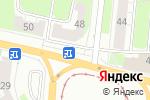 Схема проезда до компании Wаверма в Перми