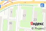 Схема проезда до компании Мир домашней техники в Перми