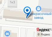 ПермМеталлПроф на карте