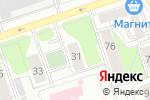 Схема проезда до компании Эко-акрил.рф в Перми