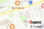 Схема проезда до компании Пермгорстрой в Перми