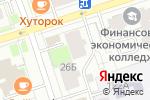 Схема проезда до компании Городская детская клиническая поликлиника №2 в Перми
