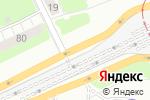 Схема проезда до компании Джей в Перми