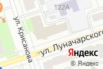 Схема проезда до компании Министерство строительства и ЖКХ Пермского края в Перми