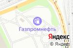Схема проезда до компании MiMi в Перми