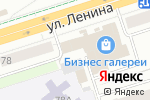 Схема проезда до компании МаСко в Перми