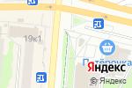 Схема проезда до компании Rozaperm.ru в Перми