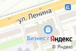 Схема проезда до компании Роза маркет в Перми