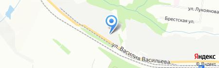 ПроМет на карте Перми
