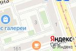Схема проезда до компании В норме в Перми