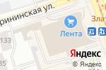 Схема проезда до компании Белевские сладости в Перми