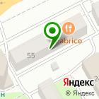 Местоположение компании ПЕРЕВОД РУССКОГО ЖЕСТОВОГО ЯЗЫКА