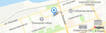 raumplus на карте Перми