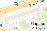 Схема проезда до компании Мастерская художницы Малышевой Л. В. в Перми