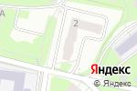 Схема проезда до компании ArtKids в Перми
