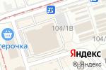 Схема проезда до компании Антикварная лавка в Перми