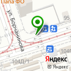 Местоположение компании Vip-moneta.ru