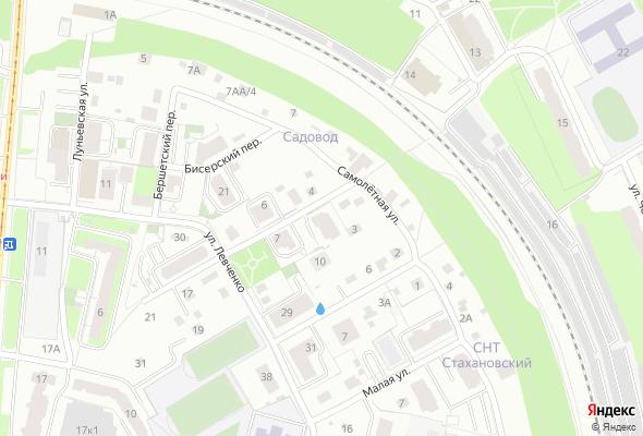 ЖК Дом на Гастелло