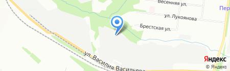 Замки Инструмент на карте Перми