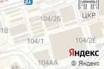 Схема проезда до компании Ильинское молоко в Перми