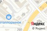 Схема проезда до компании Оптово-розничный магазин в Перми