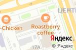 Схема проезда до компании Музей истории связи в Перми
