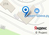 Российский текстиль на карте