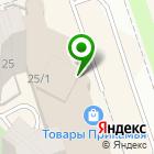 Местоположение компании Ковростил