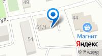 Компания Идеал на карте