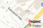 Схема проезда до компании Распродажный ювелирный магазин в Перми