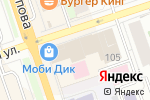 Схема проезда до компании Шоколатье IGOR ZARETSKIN в Перми