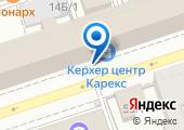 Западно-Уральская Буровая Компания на карте