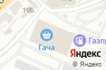 Схема проезда до компании АРОМАТ в Перми