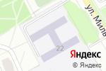 Схема проезда до компании Феникс в Перми