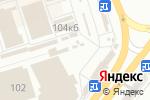 Схема проезда до компании Кафе в Перми