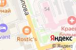 Схема проезда до компании Шашлыки в Перми