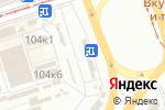 Схема проезда до компании Мастерская по ремонту электроники в Перми