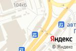 Схема проезда до компании Ваш Ломбард в Перми
