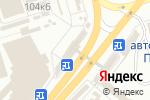 Схема проезда до компании Салон сотовой связи в Перми