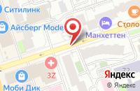 Схема проезда до компании ПРАЙМ ЛОГИСТИКА №1 в Александровке