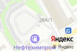 Схема проезда до компании А ААвто-эвакуатор в Перми