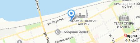 4Life на карте Перми
