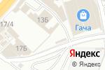 Схема проезда до компании Продовольственный магазин в Перми